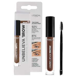 L'Oréal Paris Unbelieva'brow Long-Lasting Brow Gel (Various Shades)
