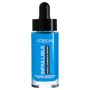 L'Oréal Paris Infallible Magic Essence Primer Drops 17.5ml