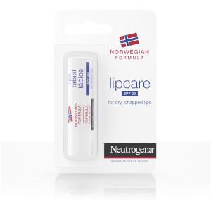 Norwegian Formula® Lipcare SPF 20 4.8g