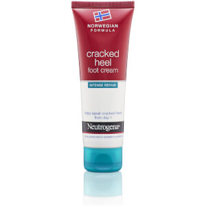 Norwegian Formula® Cracked Heel Foot Cream 50ml