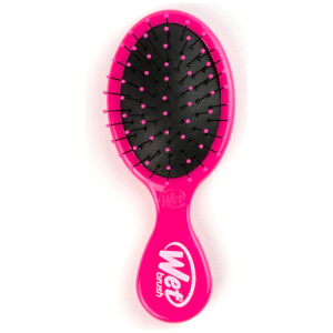 WetBrush Mini Detangler Brush - Pink