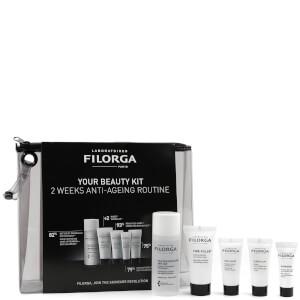 Filorga Time Your Beauty - 2 Weeks Anti-Ageing Routine Kit (Free Gift)