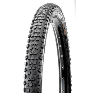 Maxxis Aggressor Folding EXO TR Tire
