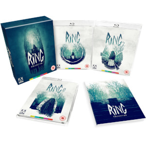 Ring Kollektion Boxset Limited Edition