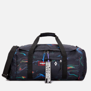 ab41e198b7a7 Herschel Supply Co. Men s Sutton Mid-Volume Duffle Bag - Raven ...