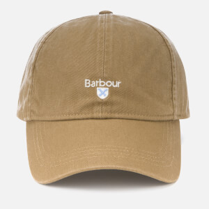 Barbour Men's Cascade Sports Cap - Dark Stone