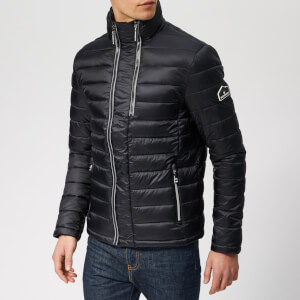 Superdry Men's Fuji Jacket - Navy