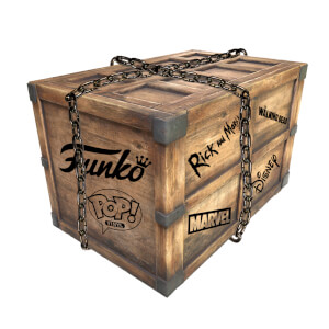 Pack Funko Misterioso