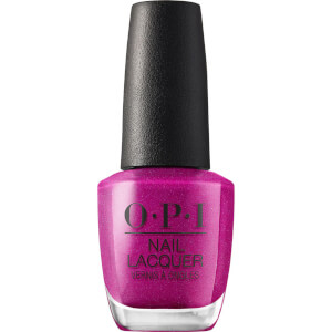 OPI Tokyo Collection All Your Dreams in Vending Machines Nail Lacquer 15ml