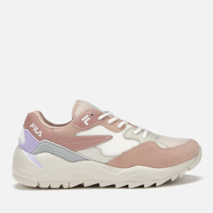 FILA Women's Vault CMR Jogger Low Trainers - Spanish Villa