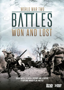 Battles Won and Lost: Complete Series