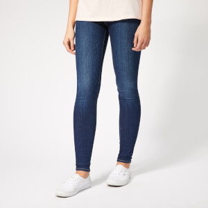 7cd40a117a78a Levi's Women's Mile High Super Skinny Jeans - And Then Some