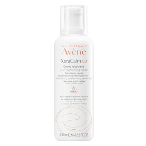 Avene XeraCalm A.D Lipid-Replenishing Cream 400ml