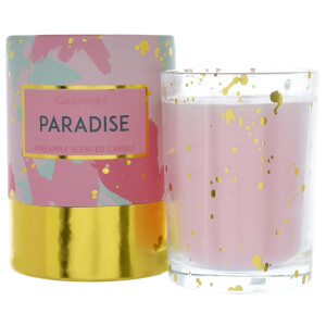 Candlelight 'Paradise' Candle in Gift Box