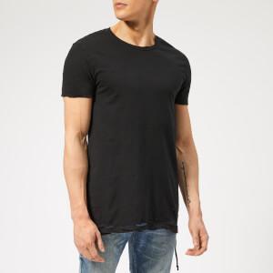 Ksubi Men's Sioux T-Shirt - Black