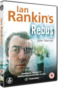 Ian Rankin's Rebus with John Hannah