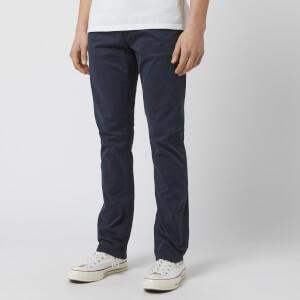 Nudie Jeans Men's Slim Adam Jeans - Dark Midnight