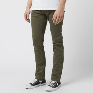 Nudie Jeans Men's Slim Adam Jeans - Bunker