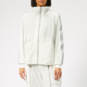 adidas by Stella McCartney Women's Perf Track Top - Core White