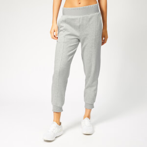 adidas by Stella McCartney Women's Essential Sweatpants - Medium Grey Heather