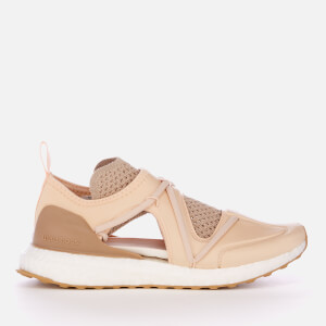 adidas by Stella McCartney Women's Ultraboost T.S Trainers - Soft Apricot