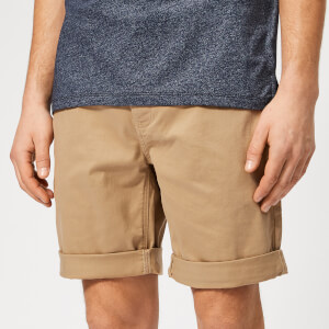 Tommy Jeans Men's Essential Chino Shorts - Tigers Eye