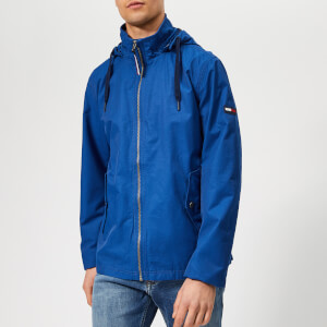 Tommy Jeans Men's Essential Hooded Jacket - Limoges