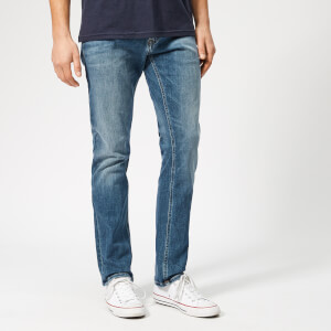 Tommy Jeans Men's Scanton Stretch Slim Jeans - Falcon
