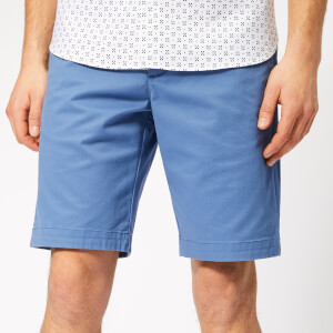 Ted Baker Men's Selshor Chino Shorts - Bright Blue