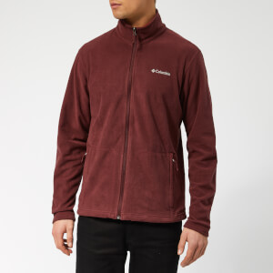 Columbia Men's Fast Trek Light Full Zip Fleece - Tapestry