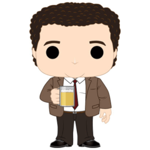 Cheers - Norm Pop! Vinyl Figur