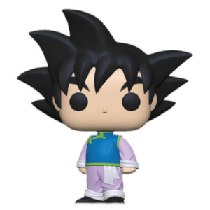 Figurine Pop! Goten - Dragon Ball Z