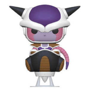 Dragon Ball Z - Frieza LTF Pop! Vinyl Figur