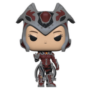 Gears of War Queen Myrrah Pop! Vinyl Figure