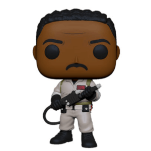 Figurine Pop! Ghostbusters - Winston Zeddemore