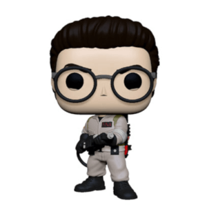 Figurine Pop! Dr Egon Spengler - Ghostbusters