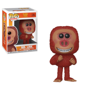 Missing Link Mr Link Funko Pop! Vinyl