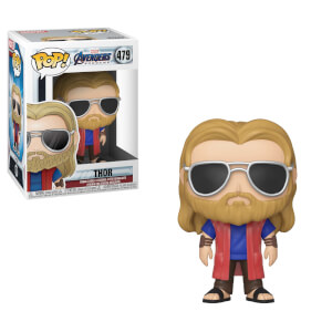 Marvel Avengers: Endgame Thor Pop! Vinyl Figure (Wave 2)