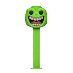 Ghostbusters Slimer Pop! PEZ