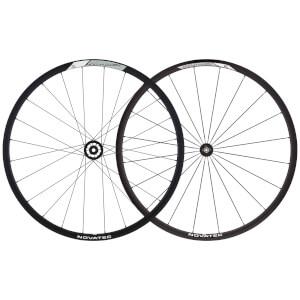 Novatec Twenty Four Wheelset