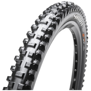 Maxxis Shorty Folding 3C EXO TR Tire