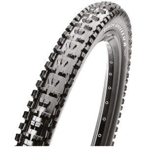 "Maxxis High Roller II 2PLY 3C Tyre - 27.5"""" x 2.40"""