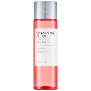 MISSHA Vitamin B12 Double Hydrop Booster 195ml