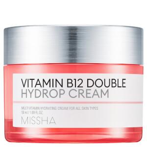 MISSHA Vitamin B12 Double Hydrop Cream 50ml