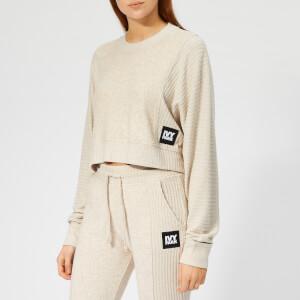 Ivy Park Women's Loungewear Sweatshirt - Brazillian Sand