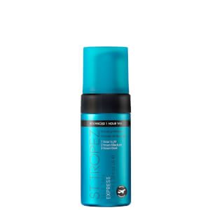 Self Tan Express Advanced Bronzing Mousse 100ml