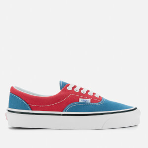 Vans Anaheim Era 95 Dx Trainers - Og Navy/Og Red