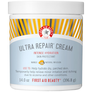 First Aid Beauty Ultra Repair Cream Mango 396.8g