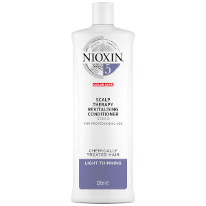 NIOXIN 3-Part System 5 Scalp Therapy Revitalizing Conditioner 1000ml