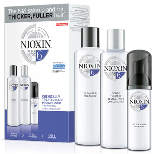NIOXIN 3-Part Loyalty Kit System 6